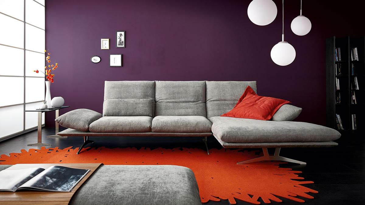 Moderne polstermöbel  Möbel Schneider in Kissing | verwandelt Ihre Wohnung in ein ...